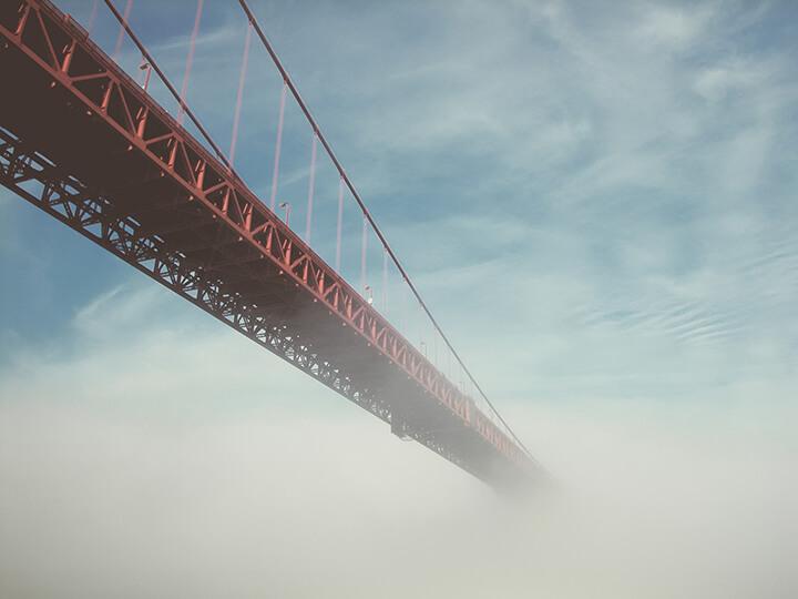 The Big Big Bridge